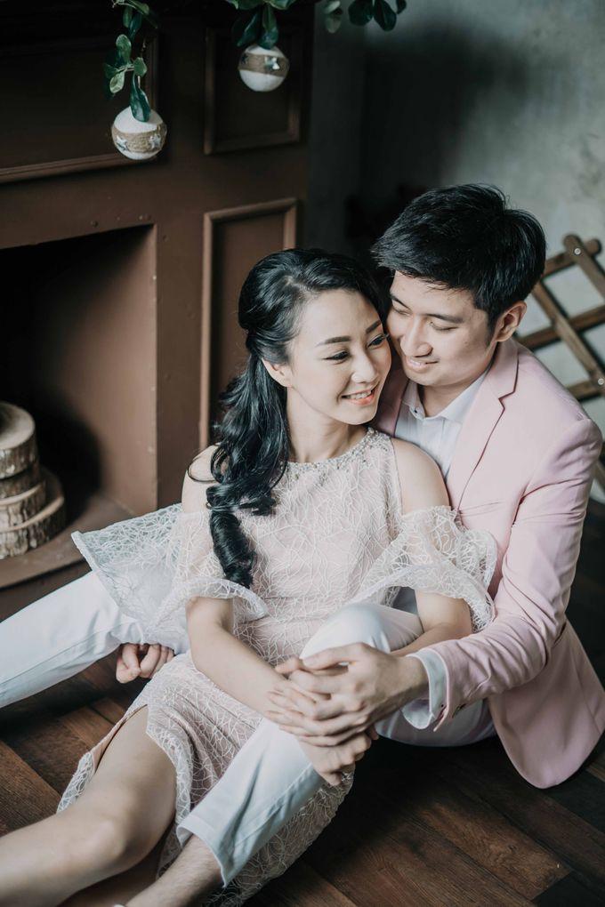 Prewedding Yulius & Diana by joehanz_photography - 007