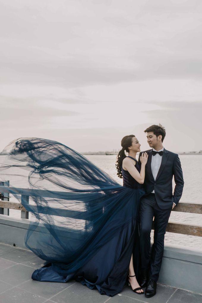 Prewedding Yulius & Diana by joehanz_photography - 009