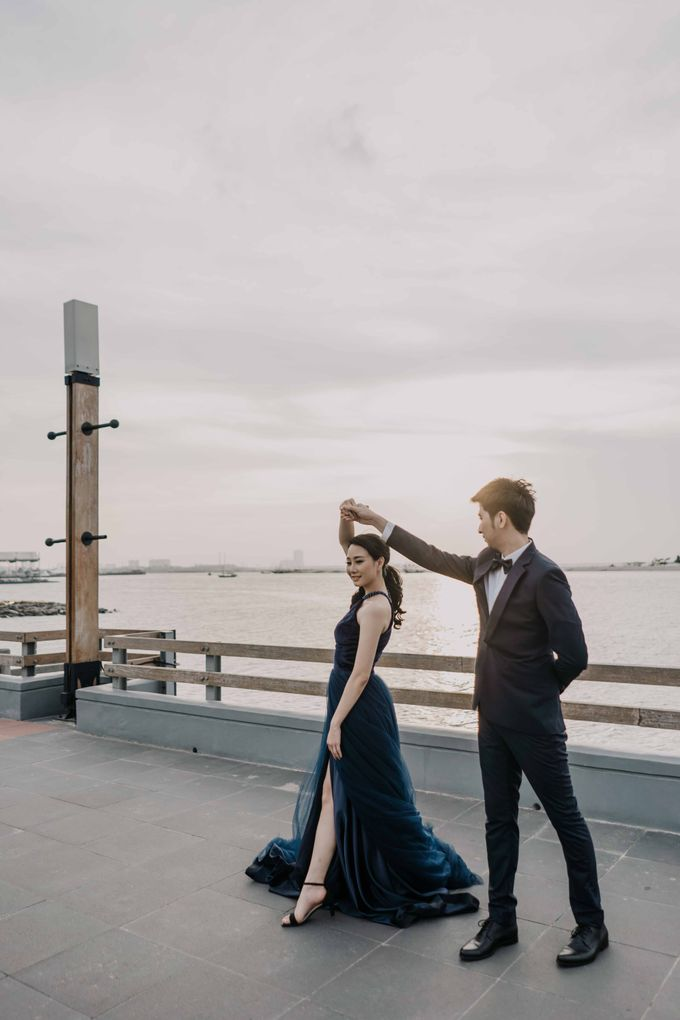 Prewedding Yulius & Diana by joehanz_photography - 010