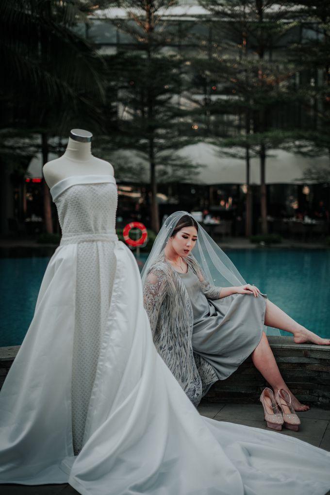 The Wedding of Vincent & Jovia by Memoira Studio - 039