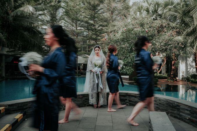 The Wedding of Vincent & Jovia by Memoira Studio - 041