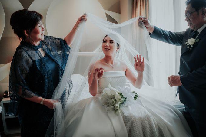 The Wedding of Vincent & Jovia by Memoira Studio - 043