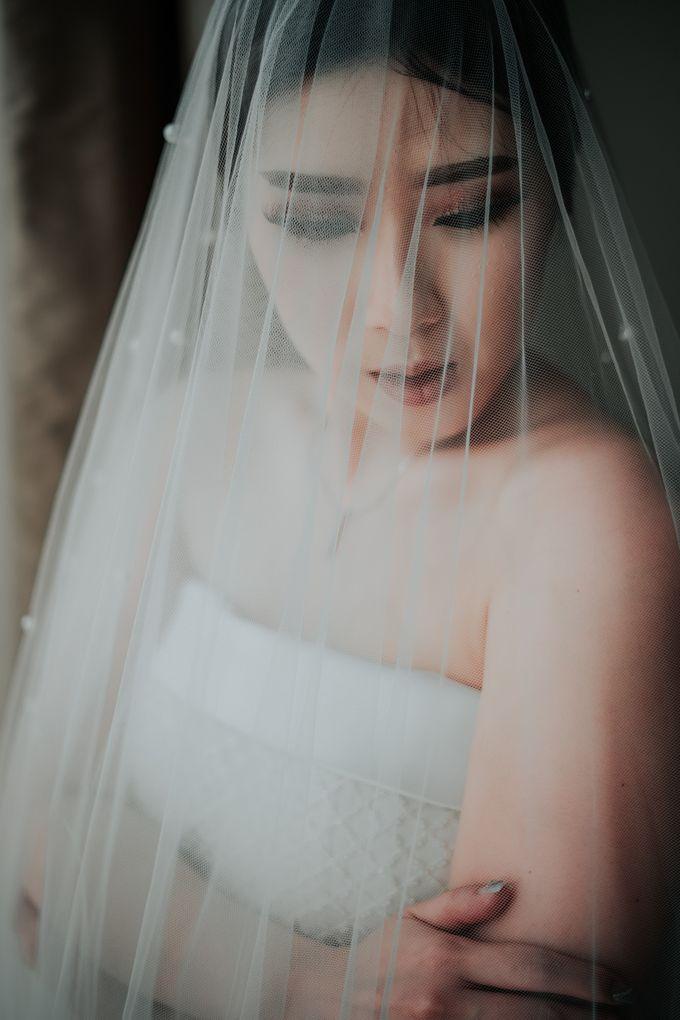 The Wedding of Vincent & Jovia by Memoira Studio - 044