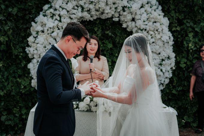 The Wedding of Vincent & Jovia by Memoira Studio - 045