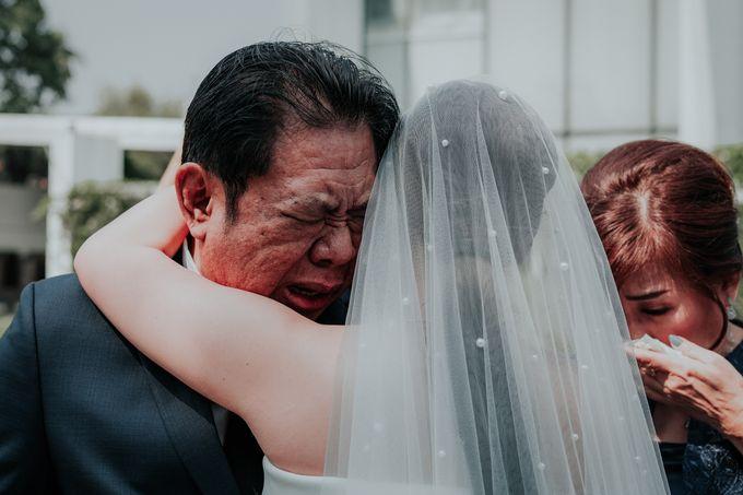 The Wedding of Vincent & Jovia by Memoira Studio - 046
