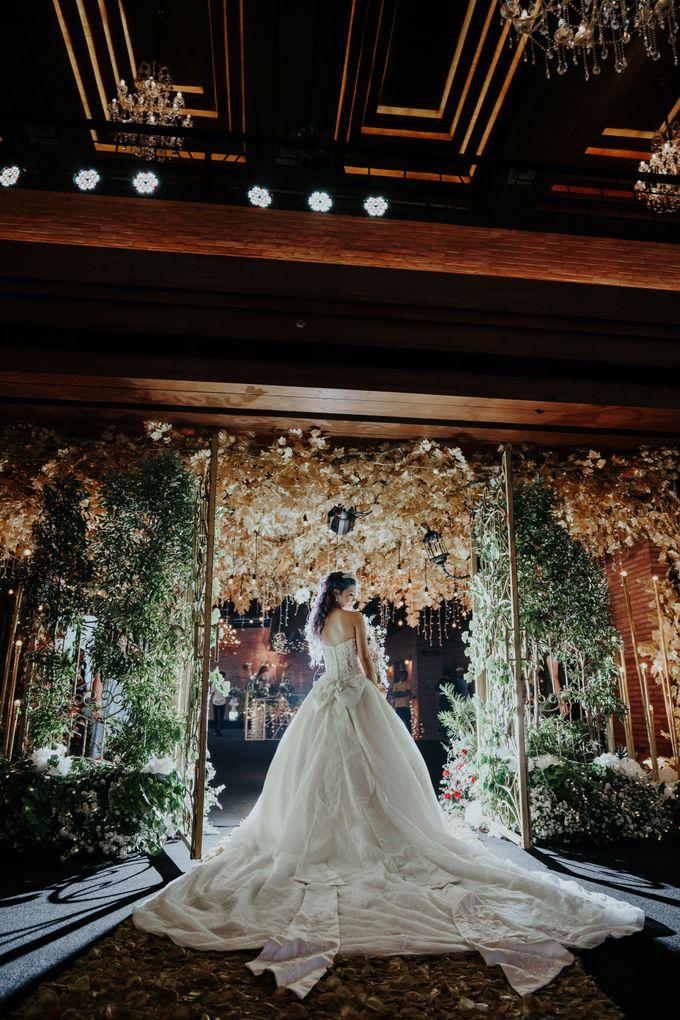 The Wedding of Raven & Jessica by Memoira Studio - 020