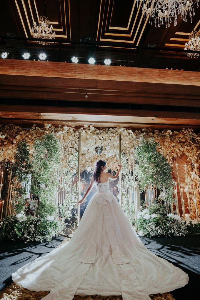 The Wedding of Raven & Jessica by Memoira Studio - 021