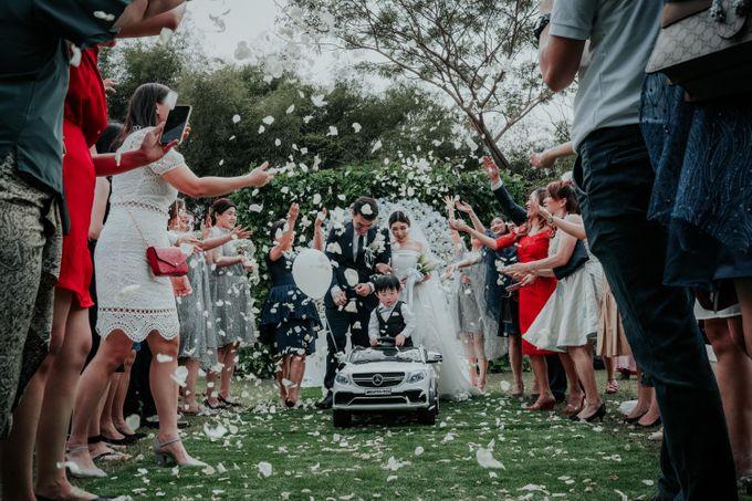 The Wedding of Vincent & Jovia by Memoira Studio - 047