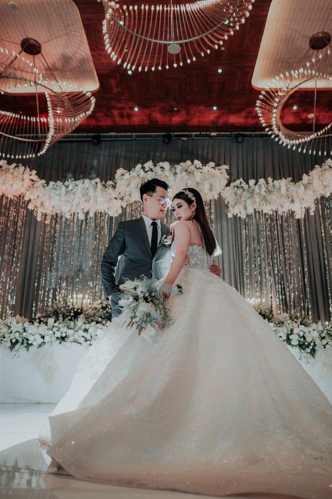 The Wedding of Vincent & Jovia by Memoira Studio - 048