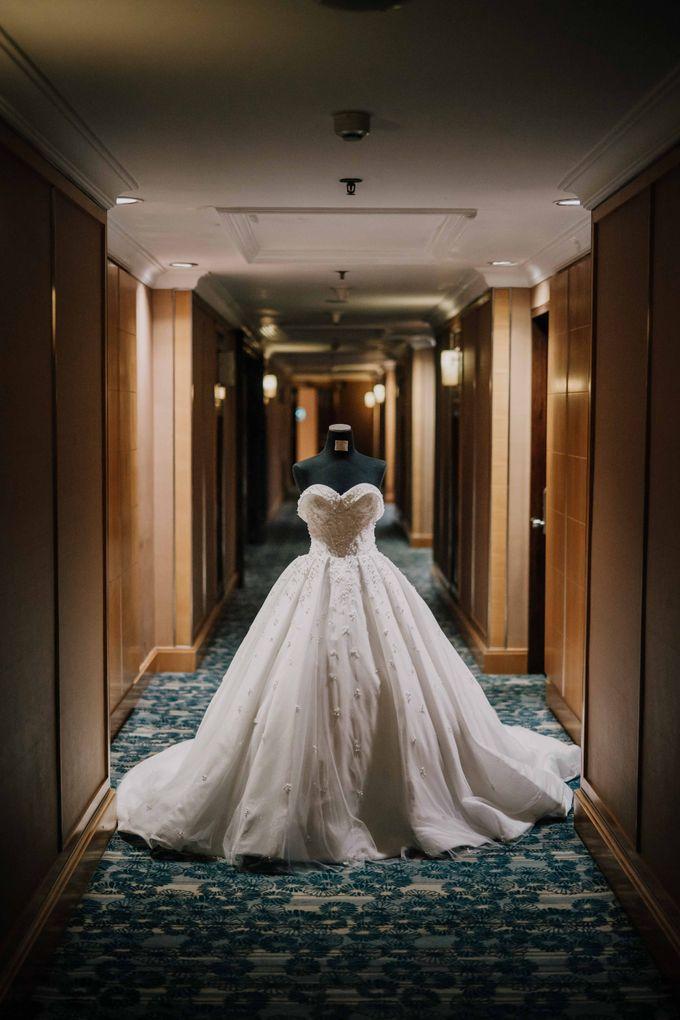 Wedding Amin & Cindy by joehanz_photography - 001