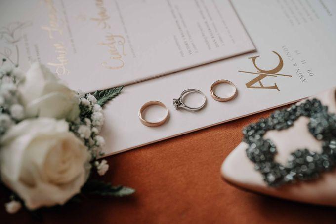 Wedding Amin & Cindy by joehanz_photography - 002