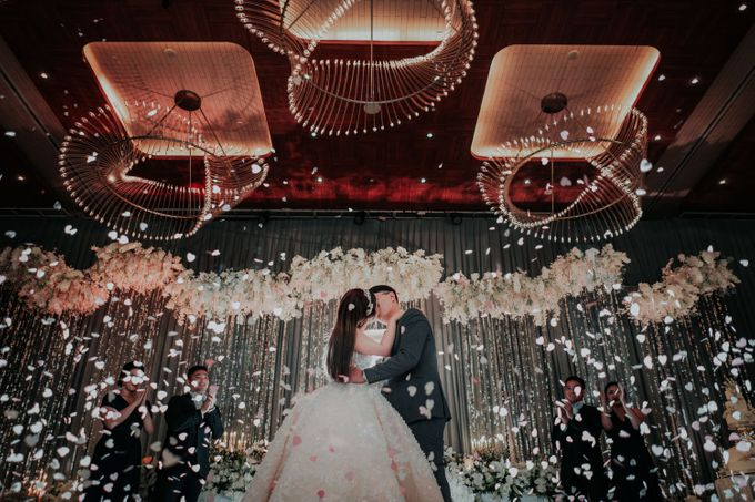The Wedding of Vincent & Jovia by Memoira Studio - 049