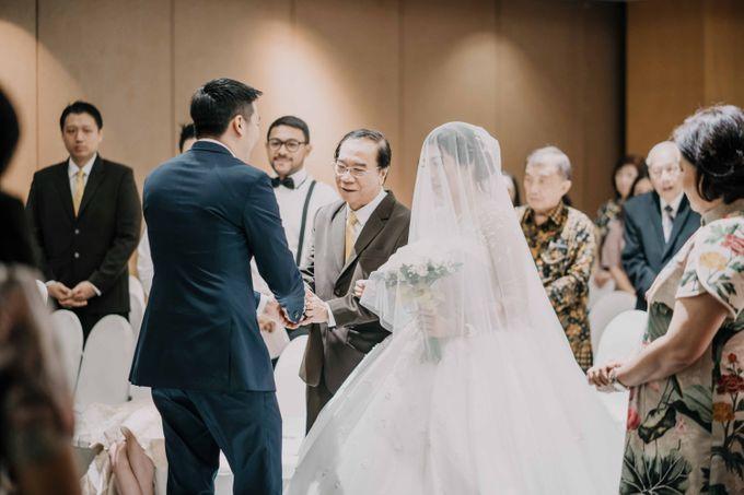 Wedding Amin & Cindy by joehanz_photography - 010