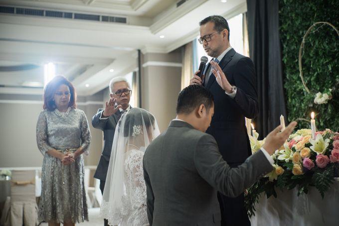 wedding - JOSUA & ELKANA by ASA organizer - 004
