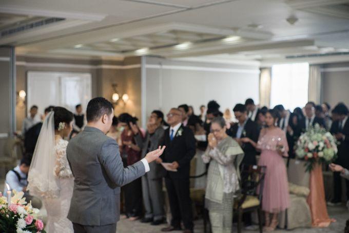wedding - JOSUA & ELKANA by ASA organizer - 003