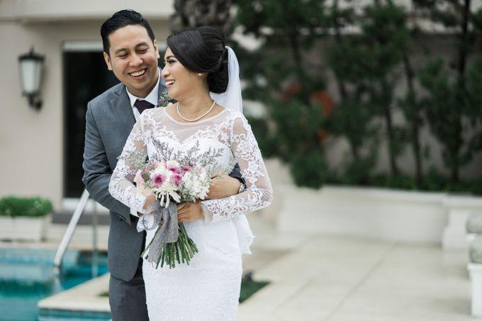 wedding - JOSUA & ELKANA by ASA organizer - 005