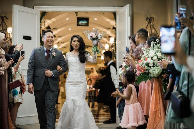 wedding - JOSUA & ELKANA by ASA organizer - 006
