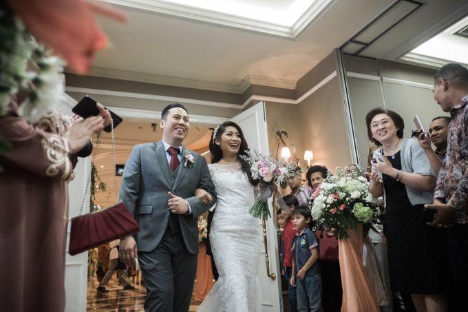 wedding - JOSUA & ELKANA by ASA organizer - 007