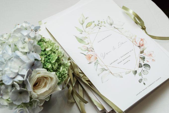 wedding - JOSUA & ELKANA by ASA organizer - 001