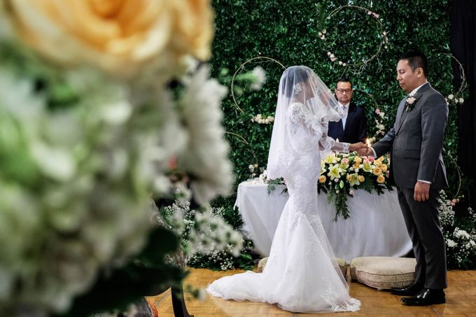 wedding - JOSUA & ELKANA by ASA organizer - 002