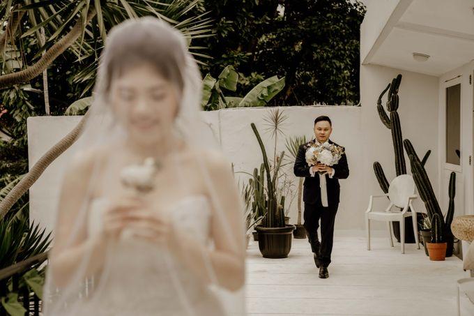 Joel & Carolen Wedding by AKSA Creative - 010