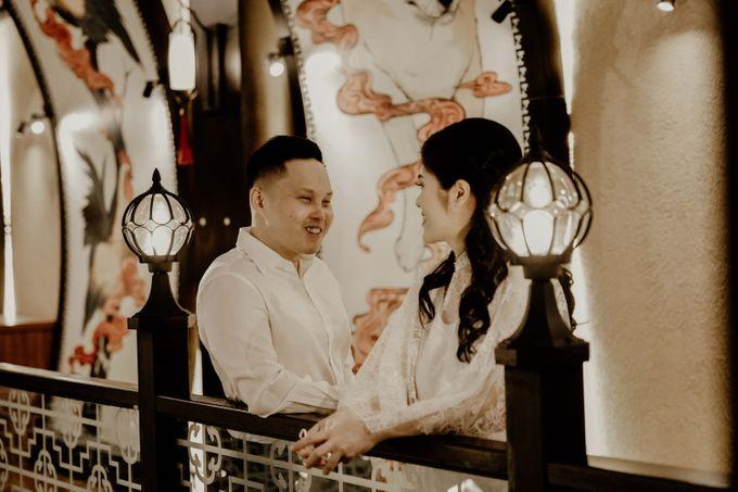 Joel & Carolen Wedding by AKSA Creative - 002