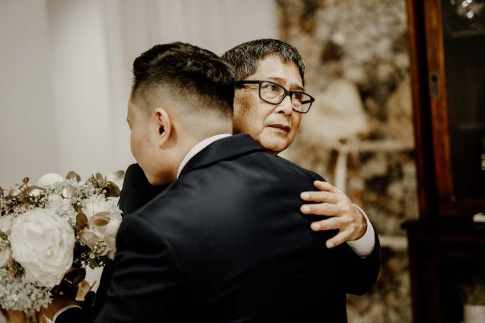 Joel & Carolen Wedding by AKSA Creative - 014
