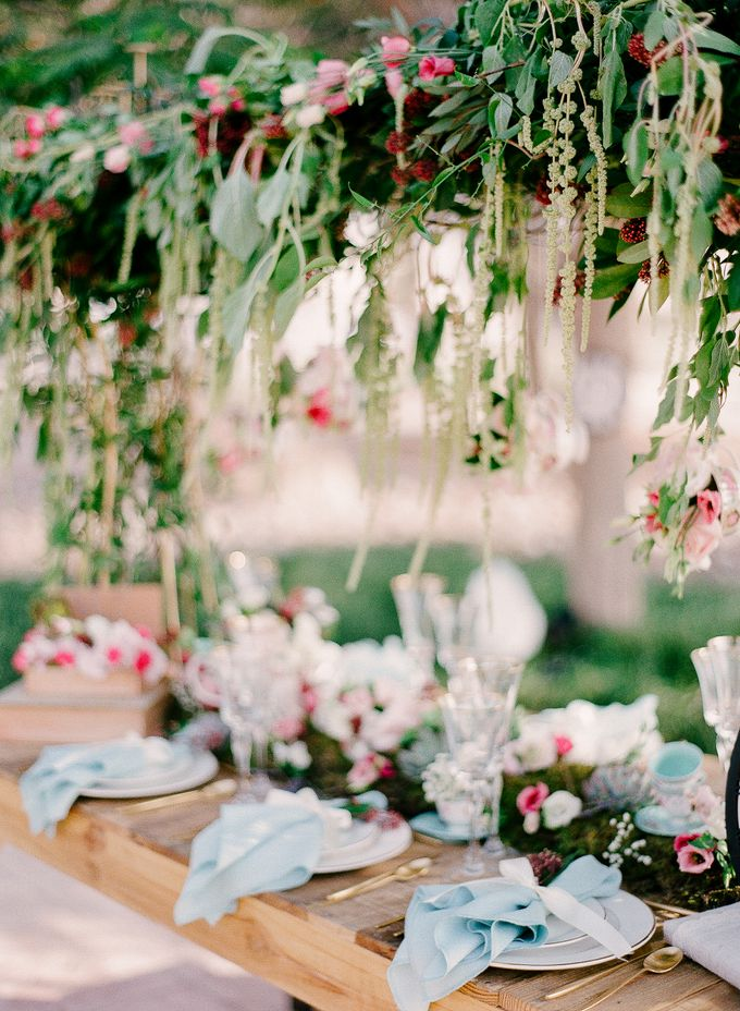 Alice Inspired Wedding by The Wedding Haven - 025