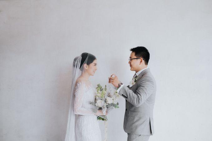 JOEY & KIMBERLY WEDDING by Enfocar - 010