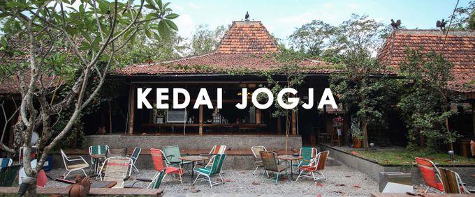 VENUE KEDAI JOGJA by Filosofi Kopi - 001
