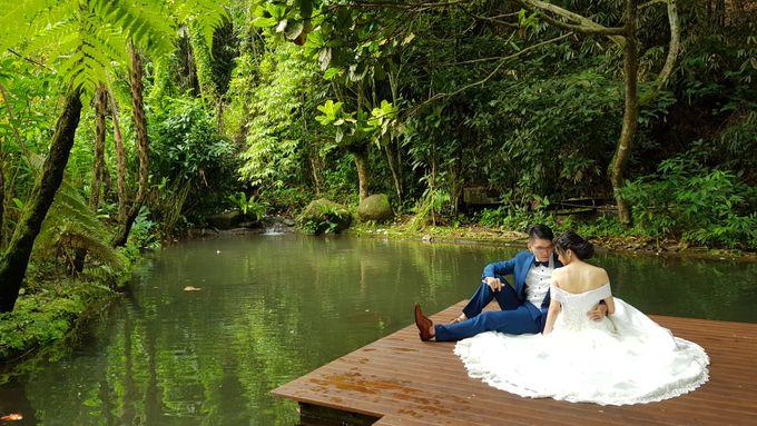 The Wedding of Johan & Lia by PlanMyDay Wedding Organizer - 005