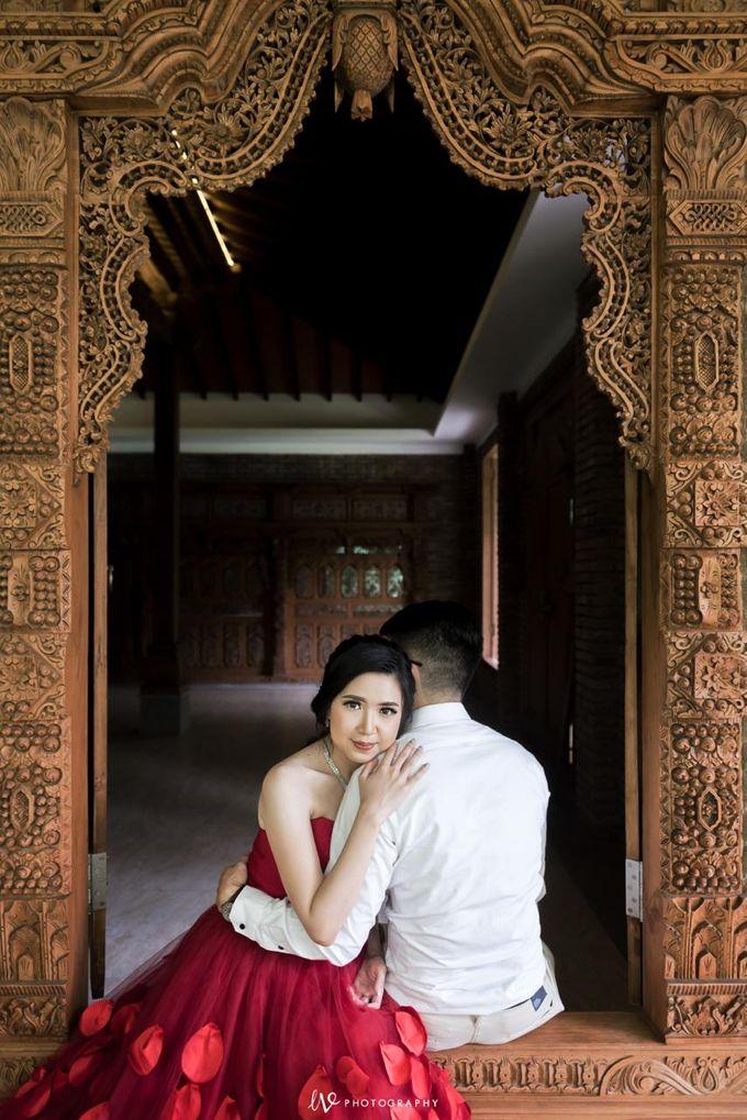 The Wedding of Johan & Lia by PlanMyDay Wedding Organizer - 004
