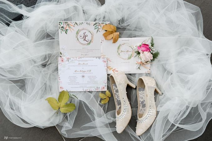 The Wedding of Johan & Lia by PlanMyDay Wedding Organizer - 007