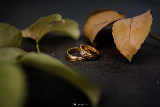 The Wedding of Johan & Lia by PlanMyDay Wedding Organizer - 008