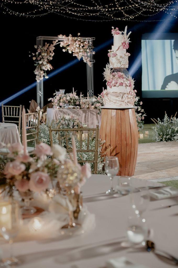 The Wedding of Johan & Murie by Bali Wedding Entertainment - 023