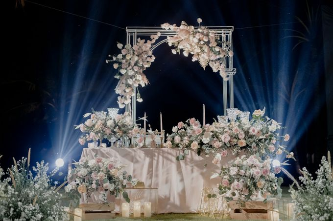 The Wedding of Johan & Murie by Bali Wedding Atelier - 015