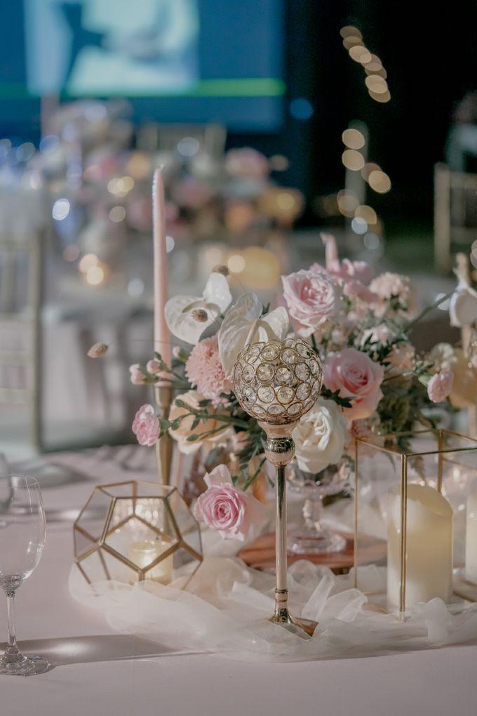 The Wedding of Johan & Murie by Bali Wedding Entertainment - 017