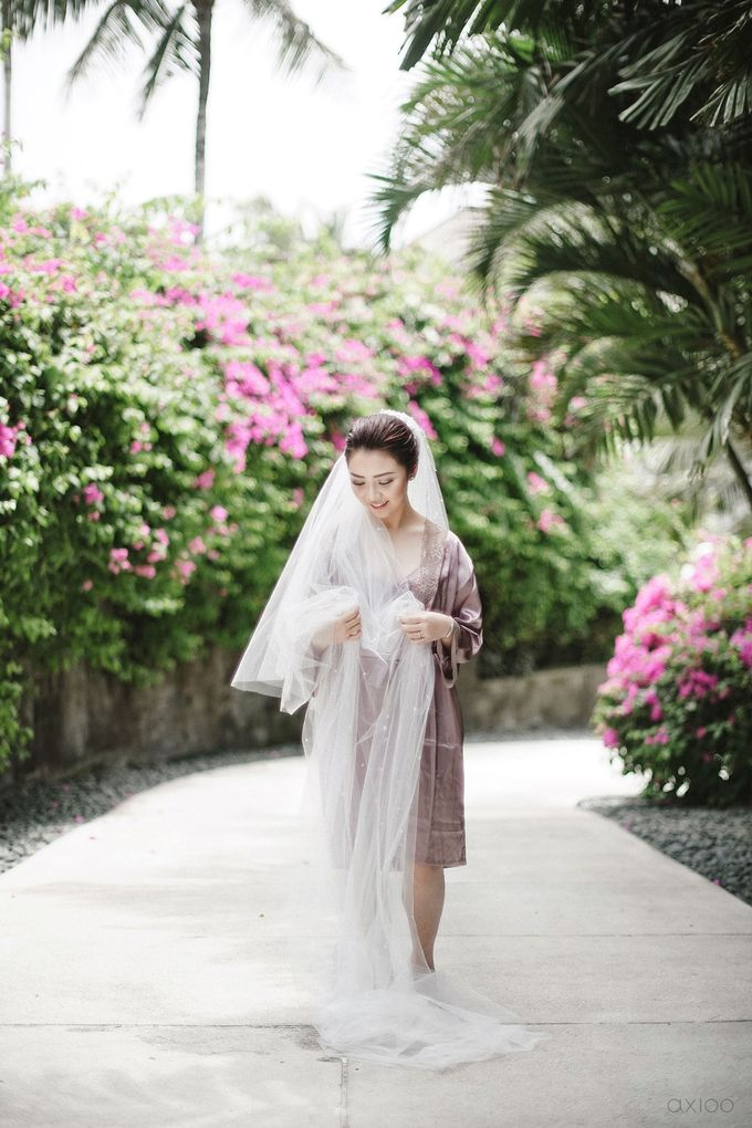 In this journey together - The Wedding of Johannes and Marcy by Donny Wu by Axioo - 005