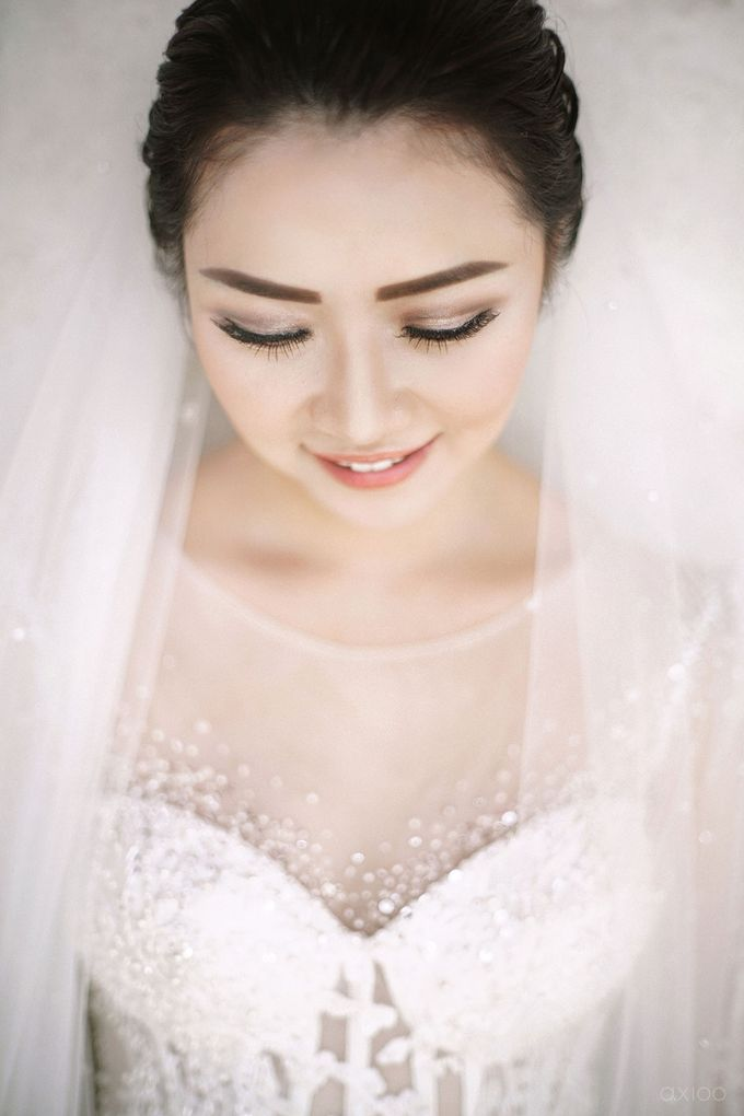 In this journey together - The Wedding of Johannes and Marcy by Donny Wu by Axioo - 008