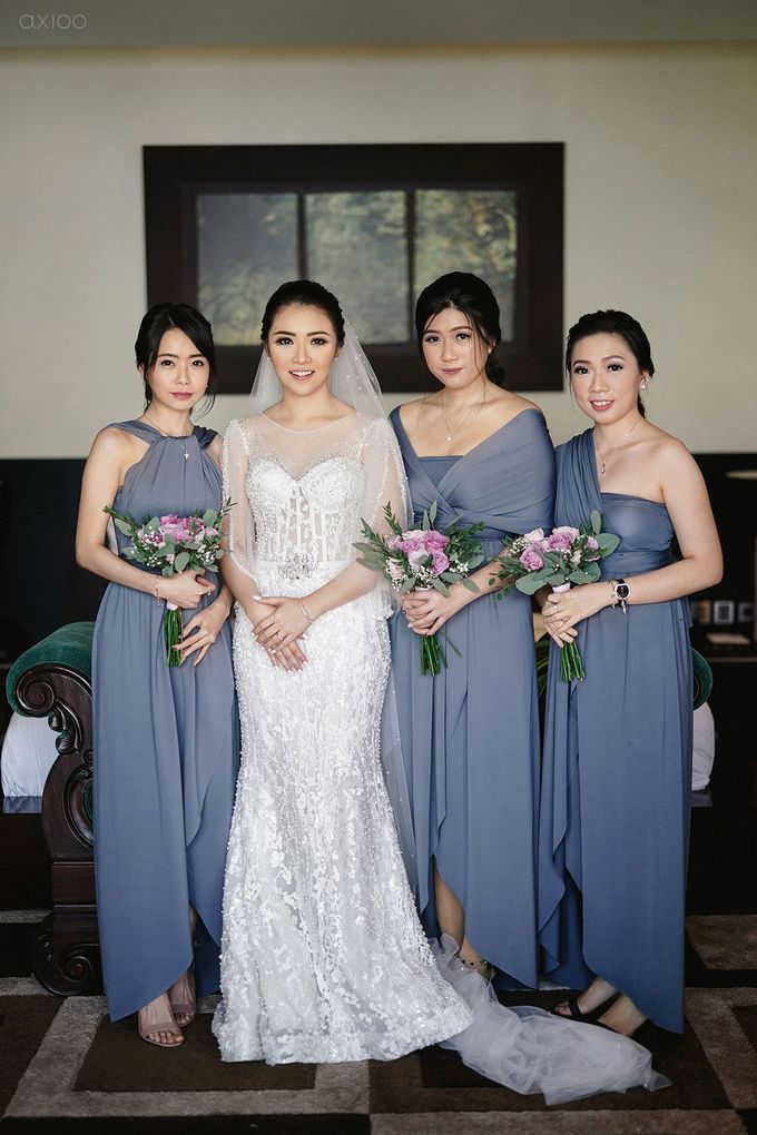 In this journey together - The Wedding of Johannes and Marcy by Donny Wu by Axioo - 010