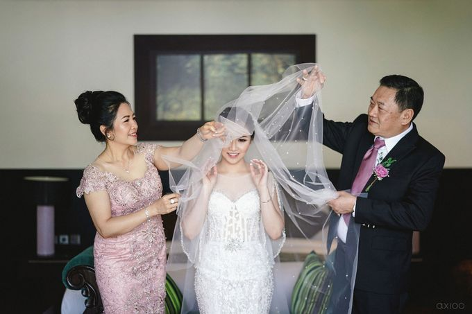 In this journey together - The Wedding of Johannes and Marcy by Donny Wu by Axioo - 011