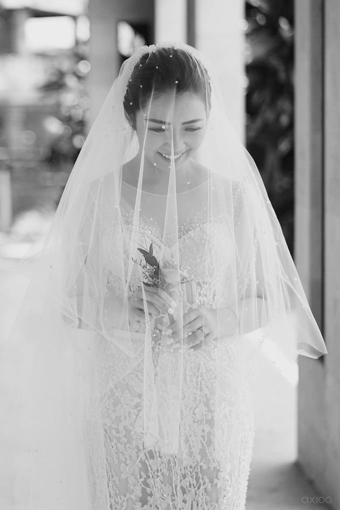 In this journey together - The Wedding of Johannes and Marcy by Donny Wu by Axioo - 012