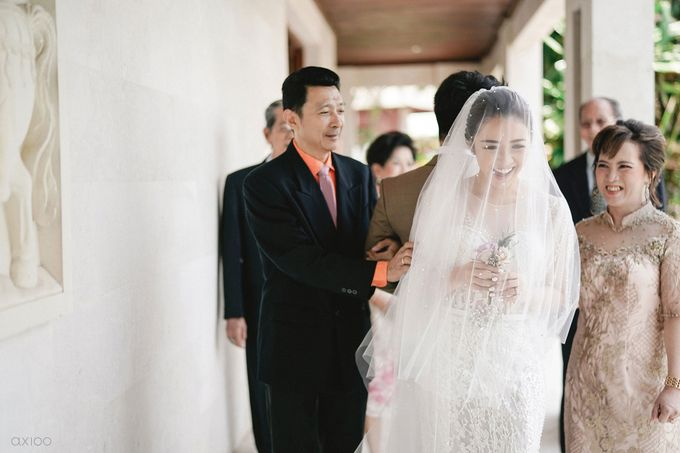 In this journey together - The Wedding of Johannes and Marcy by Donny Wu by Axioo - 021