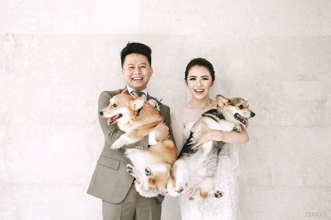 In this journey together - The Wedding of Johannes and Marcy by Donny Wu by Axioo - 024