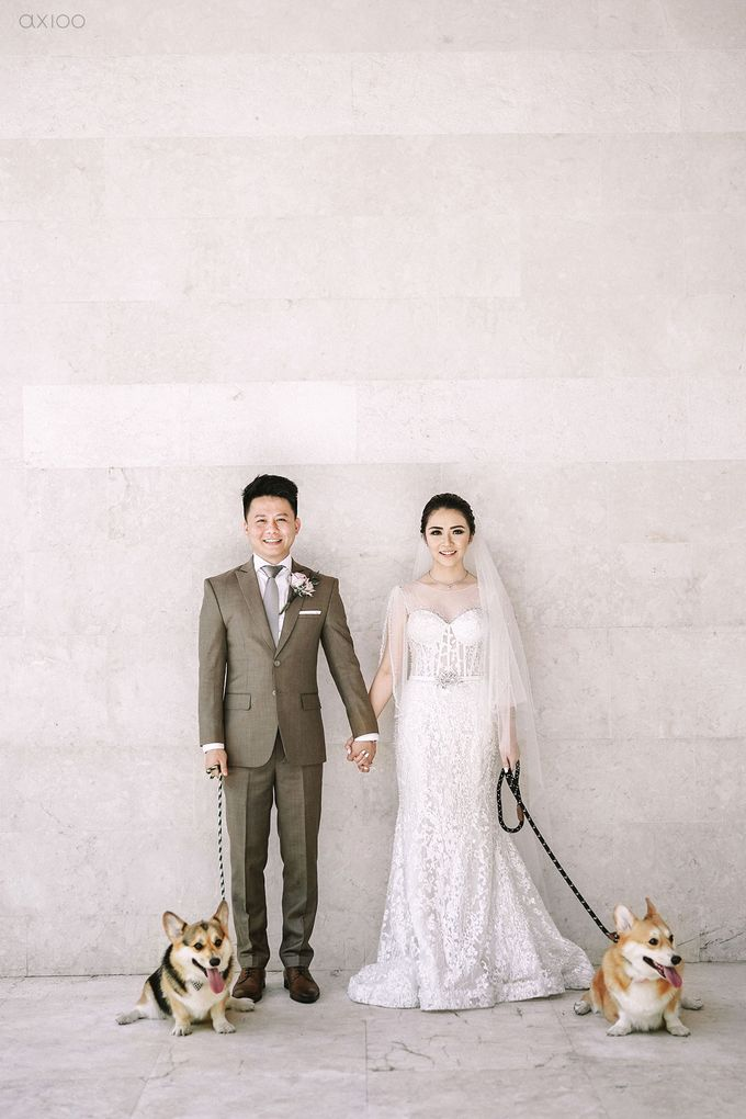 In this journey together - The Wedding of Johannes and Marcy by Donny Wu by Axioo - 025