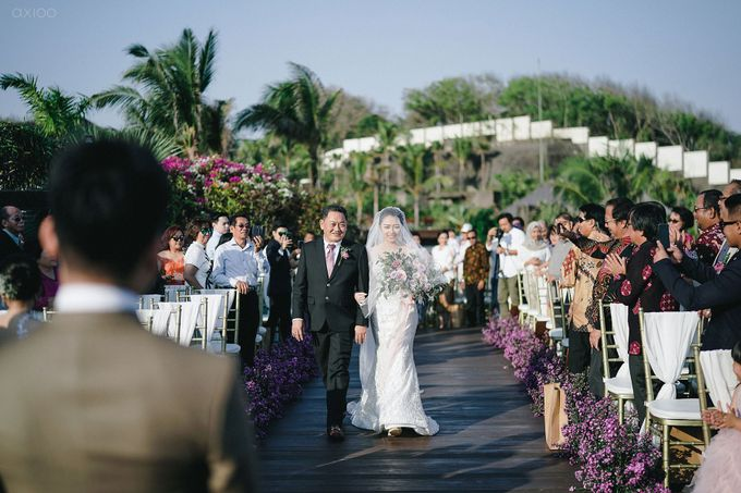 In this journey together - The Wedding of Johannes and Marcy by Donny Wu by Axioo - 030