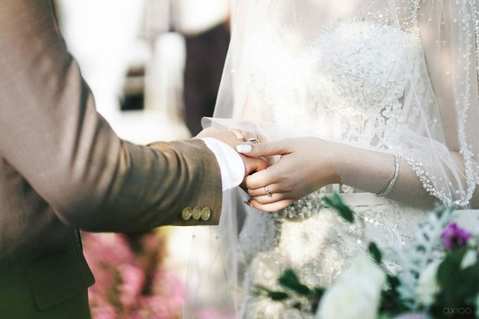 In this journey together - The Wedding of Johannes and Marcy by Donny Wu by Axioo - 032