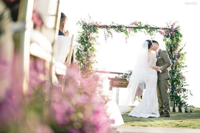 In this journey together - The Wedding of Johannes and Marcy by Donny Wu by Axioo - 033