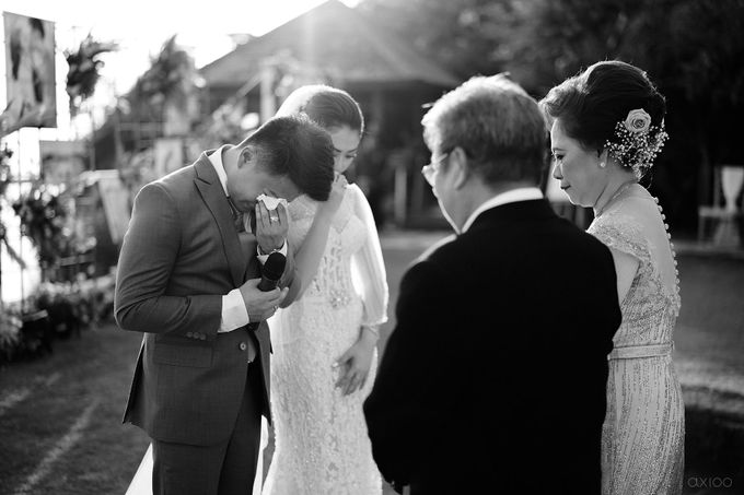 In this journey together - The Wedding of Johannes and Marcy by Donny Wu by Axioo - 034