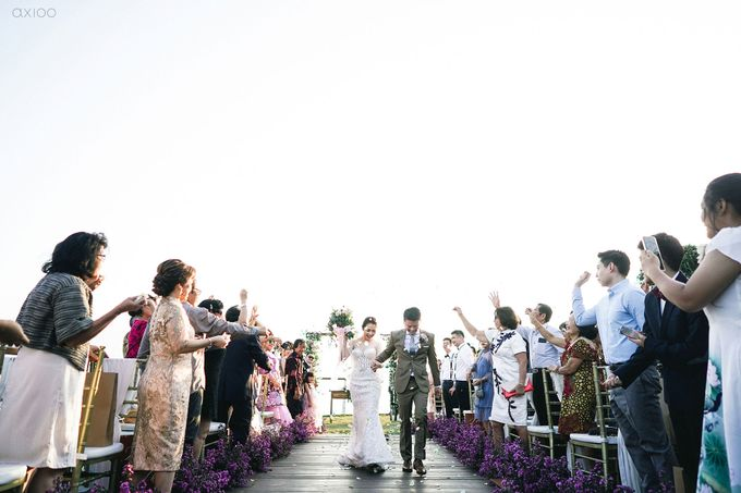 In this journey together - The Wedding of Johannes and Marcy by Donny Wu by Axioo - 035